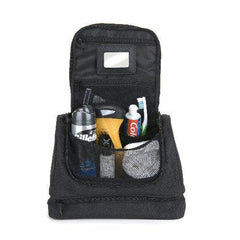 SNUGPAK-Luxury Washbag Black