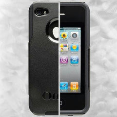 iPhone 4 Commuter Blk. Otter Box