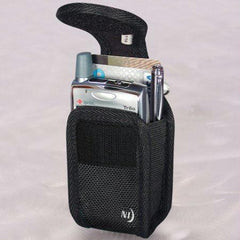 Clip Case Cargo Medium - Black