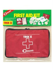First Aid Kit - Trek II
