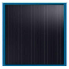 Solarflat5 Amorphous Panel 5 watt