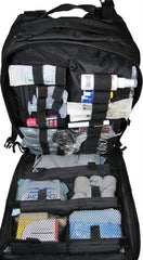 Stomp Bag Medical Kit - Black