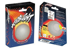 Meteor Light Red L.E.D. Ball