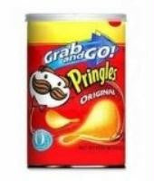 Picture of Pringles Individual Safe Can