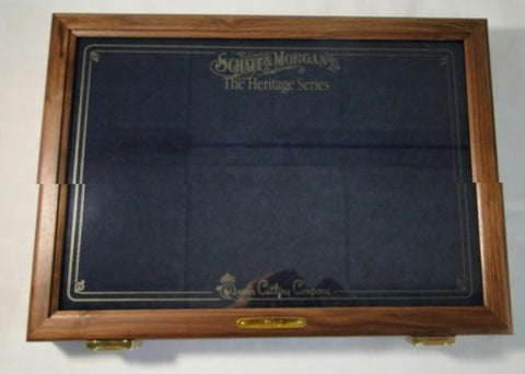 Picture of S & M Heritage Series Display Case