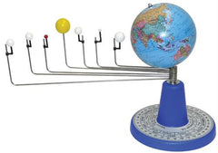 Ptolemaic System Model