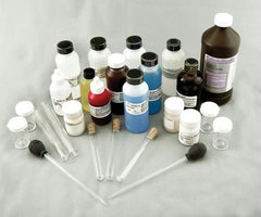 Food Chemistry Kit