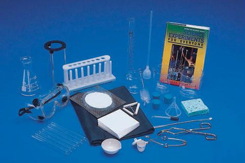 Picture of Basic Labware Kit