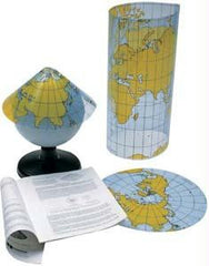Map Projection Models