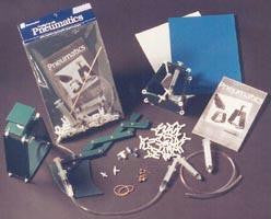 Picture of Pneumatics Discovery Kit