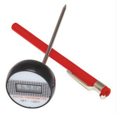 Swivel Head Digital Pocket Thermometer - Fahrenheit