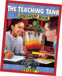 Picture of Teaching Tank Discovery Book - Volume 1