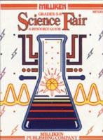 Picture of Milliken's Science Fair Projects (Book)