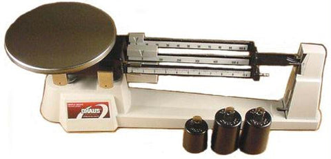Picture of Ohaus Triple Beam Balance - 2610 Grams