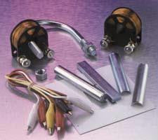 Picture of Electromagnet Kit
