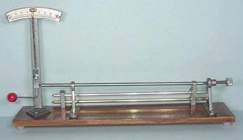 Picture of Linear Expansion Apparatus