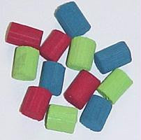 Picture of Pith Balls - Assorted Colors (Bag of 12)