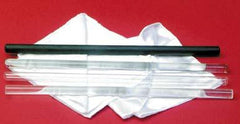 Friction Rod - Solid Glass