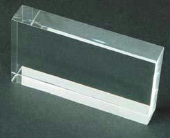 Picture of Block Prism - 115 x 65 x 20mm