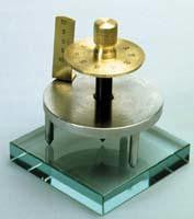 Picture of Spherometer