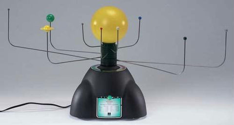 Picture of Orrery Motorized Solar System Model