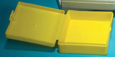 Picture of Slide Storage Box - Plastic (Holds 10 Slides)
