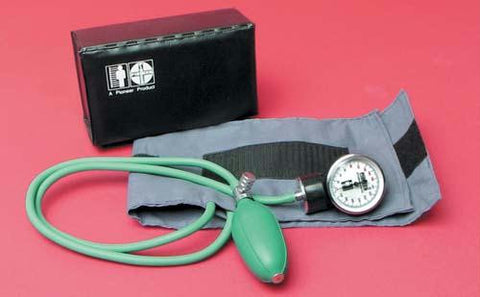 Picture of Aneroid Sphygmomanometer