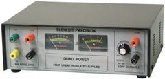 4-in-1 Regulated Power Supply Unit