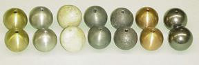Picture of Density Balls - Set of 14