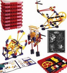 Simple Machines Kit: Gears (Class Pack)