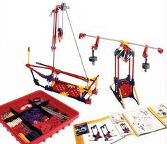 Simple Machines Kit: Levers & Pulleys (Individual Set)