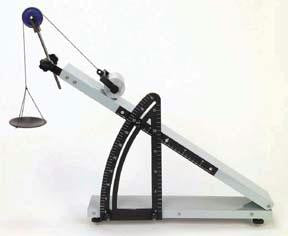 Picture of Inclined Plane w/ Pulley