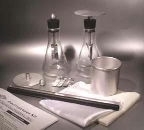 Picture of Electroscope Kit