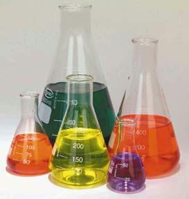 Picture of Glass Flask Set
