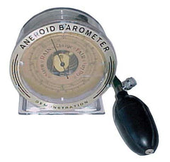 Barometer Demonstration Model