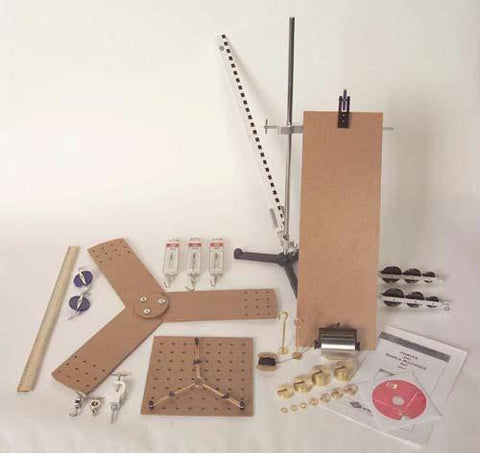 Picture of Forces and Simple Machines Complete Kit