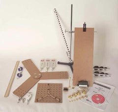 Forces and Simple Machines Complete Kit