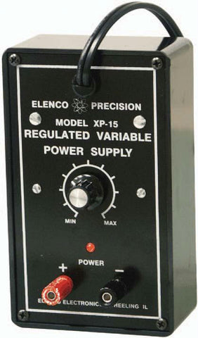 Picture of Variable Voltage Power Supply