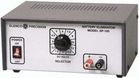 Picture of Battery Eliminator