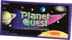 Planet Quest Game