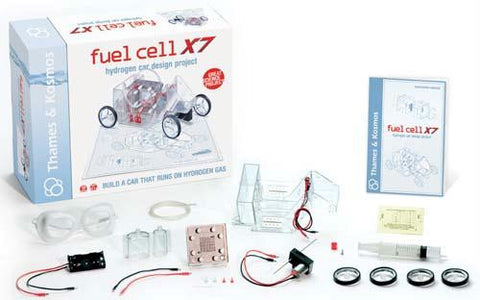 Picture of Fuel Cell X7 Kit