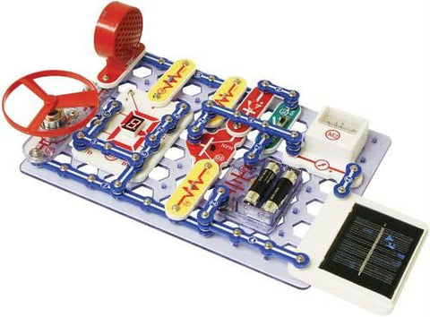 Picture of Snap Circuits Extreme