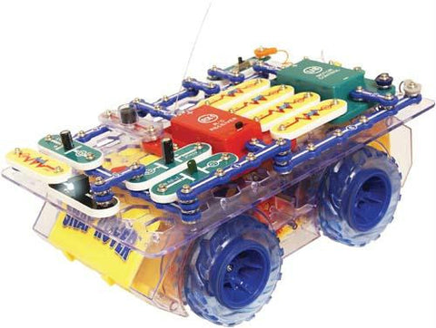 Picture of Snap Rover w/ Remote Control
