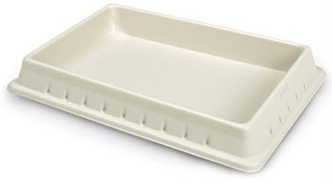 "Picture of Standard Poly Pan only (11.5"" x 7.5"")"