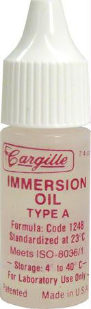 Picture of Immersion Oil - Type A
