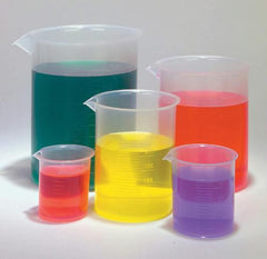 Basic Beaker Set (Set of 5)