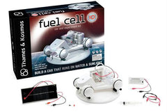 Fuel Cell Car & Experiment Kit