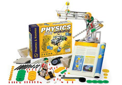 Physics Solar Workshop