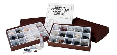 Picture of Mineral ID Starter Set