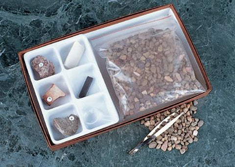 Picture of Mineral Hunt Kit
